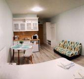 Apartment Studio Sea Mood