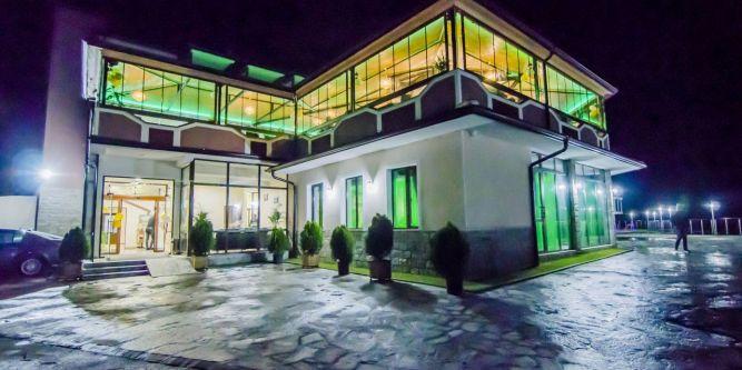 Хотел Кремен