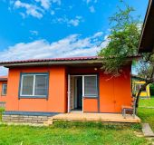 Bungalow Eco complex Rodni prostori