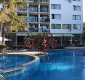 Hotel Park Hotel Briz
