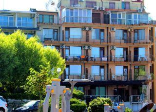 Хотел Да Винчи