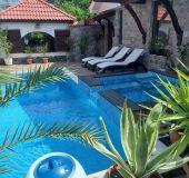Family hotel Stariya oreh