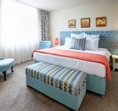 Family hotel City Boutique Inn