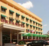 Hotel Park Hotel Dryanovo