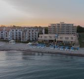 Hotel Aparthotel Crotiria