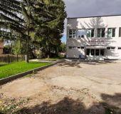 Separate room Hostel Stil M