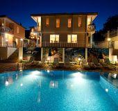 House Aquarelle