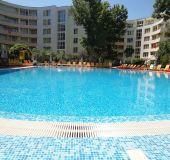 Hotel Yassen Holiday Village