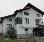 House Thracian guest house