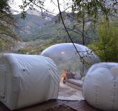 Bungalow Camping Sineva