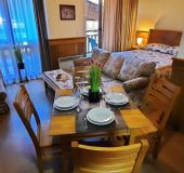 Apartment Studio in 5* hotel Pirin golf