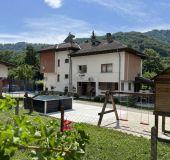 House Guest house Cherni Osam