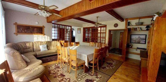 Къща за гости Черни Осъм