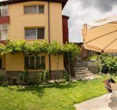 House Guest Apartments Boshnakovi