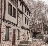 House Villa Karadzhata