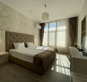 House Comfort Guest Rooms