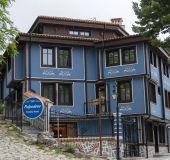 Family hotel Pulpudeva