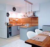 Apartment Skalen venec