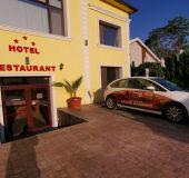 Hotel Grand Harmony