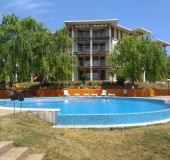 Apartment A12 in July Morning Resort