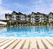 Apartment Aspen Golf and Ski Resort