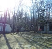 Bungalow in Complex Panorama