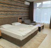 Apartment Luxury studios Nani