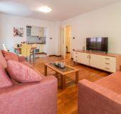 Apartment La Primavera in top centеr