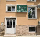 House Best Rest Guest Rooms