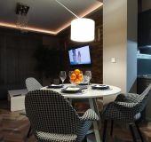 Apartment Grande SPA Deluxe