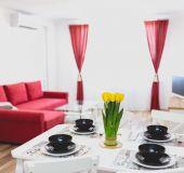 Apartment Luxury Lagoon apartments