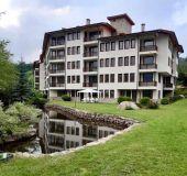 Apartment Padaloto Apartcomplex