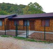 Bungalow Eco bungalows