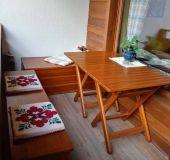 Apartment Allegri Padrini