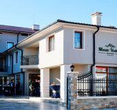 Hotel Monte Vedetta