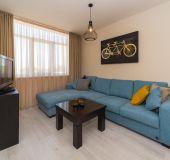 Apartment Stylish apartment Alma