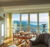 Apartment Tsarevets panoramic apartments