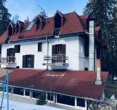 House Vila Donuka
