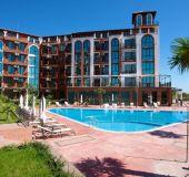 Apartment Аpartments Chateau del Marina