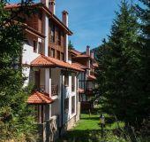 Apartment Family apart-Smolyan lakes
