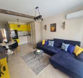 Apartment Yellow Submarine