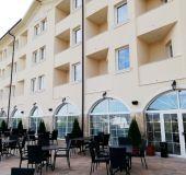 Hotel Villa Della Rosa