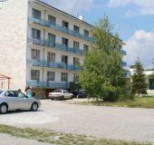 Family hotel Balchik base
