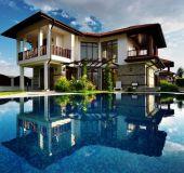 House Villa Generaator