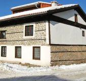 Hotel Chalet Soltir