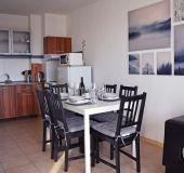 Apartment Oazis 54