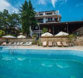 Family hotel Villa Sol