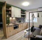 Apartment HiFive Studio