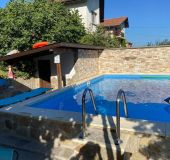 Family hotel Villa Omiros