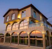 Family hotel Del Ponte